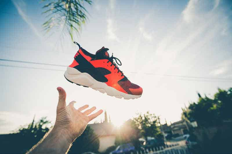 Photo by Jakob Owens on Unsplash More Shoes for athletics